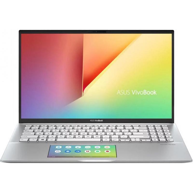 Asus VivoBook S15 15.6in FHD i5-8265U MX250 512GSSD Laptop (K532FL-BQ222R)