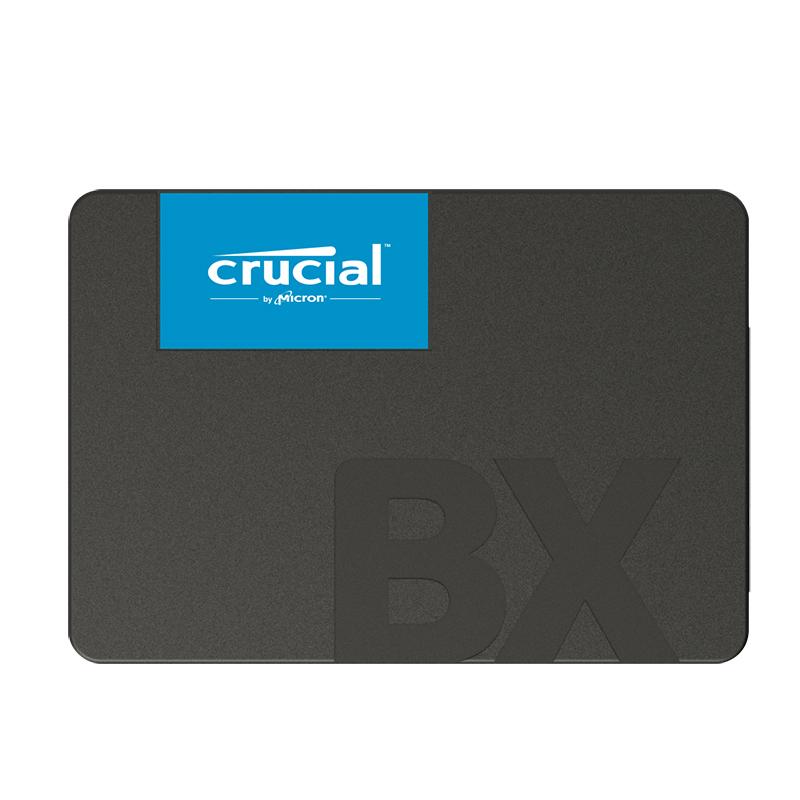 Crucial BX500 1TB 3D NAND SATA 2.5-inch SSD