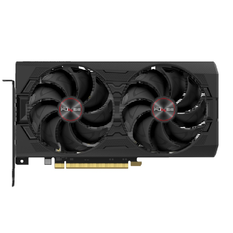 Sapphire Radeon RX 5500 XT Pulse 4G Graphics Card