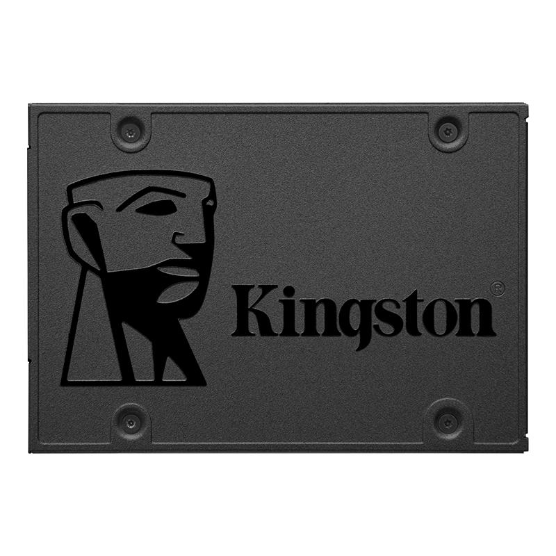 Kingston 1.92TB A400 2.5in SATA SSD