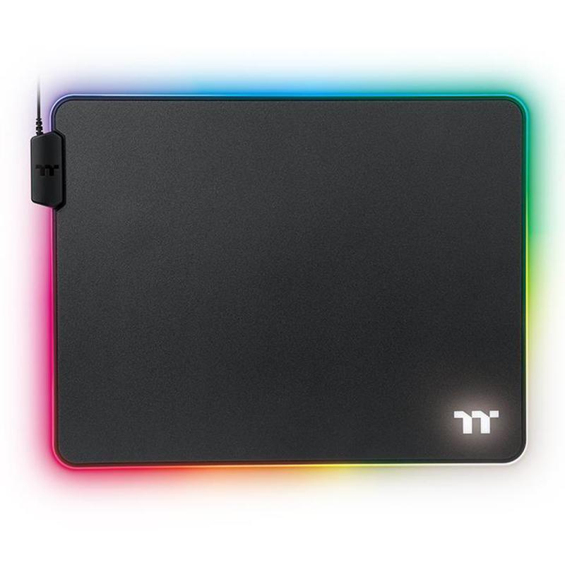 Thermaltake Level 20 RGB Gaming Mouse Pad