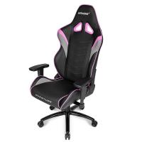 AKRacing Overture Gaming Chair Pink