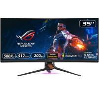 Asus 35in UWQHD VA 200Hz Curved G-Sync Gaming Monitor (PG35VQ)
