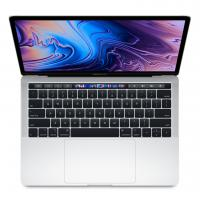 Apple 13-inch MacBook Pro w Touch Bar 1.4GHz Quad core 8th Gen Intel i5 256GB Silver(MUHR2X/A)