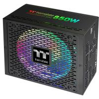 Thermaltake 850W Toughpower PF1 80+ Platinum RGB Modular Power Supply