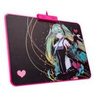 Thermaltake eSports Draconem Hatsune Miku Edition RGB Mouse Pad