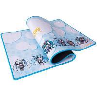 Thermaltake eSports Dasher Snow Miku Extended Mouse Pad