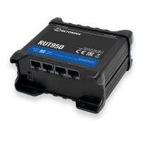 Teltonika RUT950 Industrial Dual Sim 4G LTE Router
