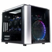 Thermaltake Crusader LCGS Intel i5 9400KF RTX 2070 Super 16G 250G SSD + 2TB HDD Liquid Cooling Gaming System