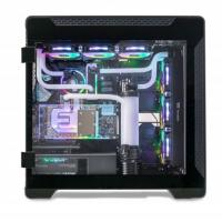 Thermaltake Sabre LCGS Intel i9 9900KF RTX 2080 Ti 32G 500G SSD + 2TB HDD Liquid Cooling Gaming System