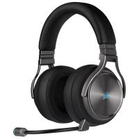Corsair Virtuoso RGB Wireless SE Gaming Headset - Gunmetal