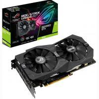 Asus ROG Strix GeForce GTX 1650 4G Gaming OC Graphics Card