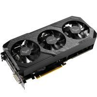 Asus GeForce GTX 1660 TUF 3 Gaming 6G OC Graphics Card