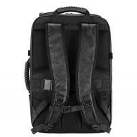 ThunderX3 17.3n B17 Water Resistant Gaming Backpack - Black Camo