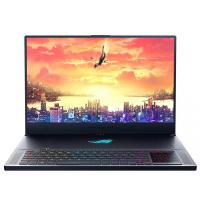 Asus ROG Zephyrus S 17.3in FHD 240Hz i7-9750H RTX 2070-GDDR6 16GB 1TB SSD WI0H Gaming Laptop(GX701GWR-H6074T)