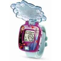 Vtech Disney Frozen 2 Magic Learning Watch - Anna & Elsa