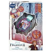 Vtech Disney Frozen 2 Magic Learning Watch - Anna & Elsa