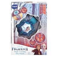 Vtech Disney Frozen 2 Magic Learning Watch - Elsa