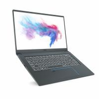 MSI Prestige 15 15.6in UHD i7 10710U GTX 1650 1TB SSD Creator Laptop (A10SC-013AU)