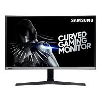 Samsung 27in FHD 240Hz Curved G-Sync Compatible Gaming Monitor (LC27RG50FQE)