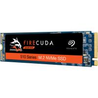Seagate 2TB Firecuda 510 M.2 NVMe PCIe Gen3 SSD