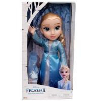 Frozen 2 Toddler Doll - Elsa
