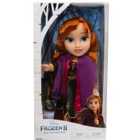 Frozen 2 Toddler Doll - Anna