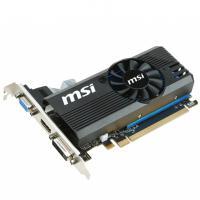 MSI Radeon R7 240 2G Low Profile Graphics Card
