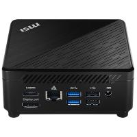 MSI Cubi 5 Intel Core i7-10510U Barebone Mini PC