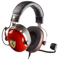Thrustmaster Scuderia Ferrari F1 Race Wheel and Headset Kit