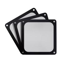 Silverstone FF123B 120MM Fan Filter - 3 pack