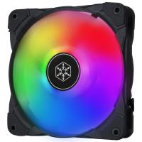 Silverstone Air Blazer 120mm ARGB Fan with Controller - 3 Pack