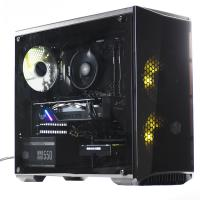 Umart Mira TUF AMD Ryzen 5 3400G GTX 1660 Super Gaming PC