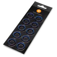 EK Torque HTC-16 Color Rings Pack - Blue (10pcs)