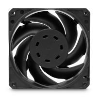 EK Meltemi 120mm 120ER Fan Black (500-1800rpm)
