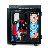 Thermaltake Alchemist LCGS Intel i9 9900KF RTX 2080 TI 32GB 500GB SSD + 2TB HDD Liquid Cooling Gaming System