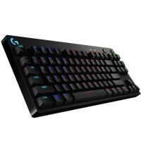 Logitech G Pro X Mechanical Gaming Keyboard - GX Blue Switch