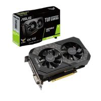 Asus Geforce GTX 1660 Super TUF 6G OC Graphics Card