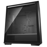 Deepcool Macube 310 Mid Tower ATX Case - Black