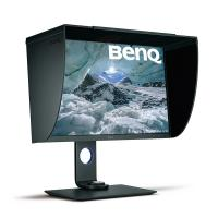 BenQ 27in UHD IPS Adobe RGB HDR Photographer Monitor (SW271)