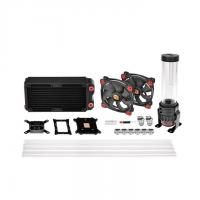 Thermaltake Pacific Gaming RL240 D5 Hard Tube Water Cooling Kit