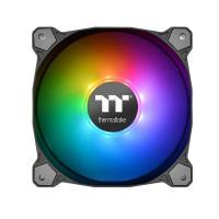 Thermaltake Pure Plus 140mm Fan TT Premium Edition - 3 Pack