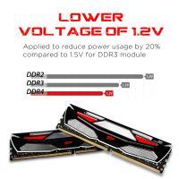 Silicon Power 16GB (2x8GB) DDR4 2666MHz SP016GBLFU266BD2AP (Heatsink)RAM