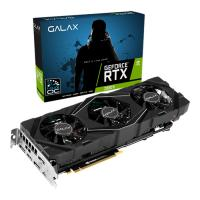 Galax Geforce RTX 2080 Ti SG 1-Click OC 11G V2 Graphics Card