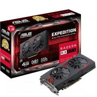 Asus Radeon RX 570 Expedition 4G Graphics Card
