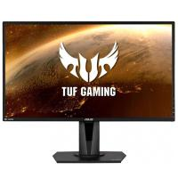 Asus TUF 27in WQHD IPS 165Hz HDR10 Adaptive Sync Gaming Monitor (VG27AQ)