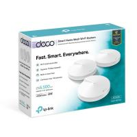 TP-Link Deco M9 Plus AC2200 Smart Home Mesh Wi-Fi System - 3 Pack
