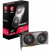 MSI Radeon RX 5500 XT Gaming X 8G OC Graphics Card