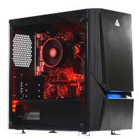 Umart Crait AMD Ryzen 5 3400G eSports Gaming PC