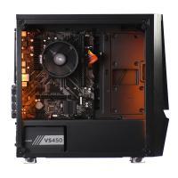 Umart Crait AMD Ryzen 5 3400G eSports Gaming PC